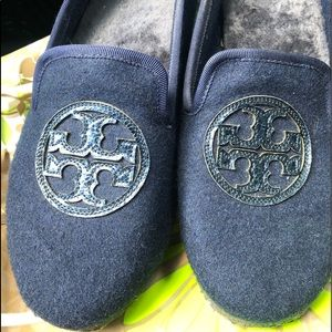 "Tory Burch Shoes - Tory Burch ""Billy"" slipper flats"